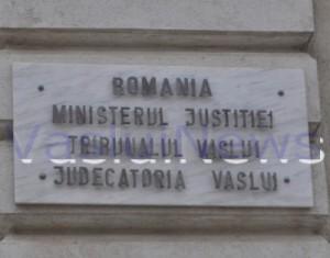 Judecatoria Vaslui