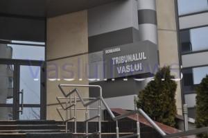 Tribunalul Vaslui
