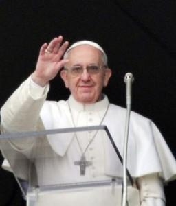 Papa-Francisc