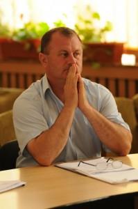 Vasile Voicu, primar Negreşti