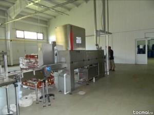 fabrica procesare fructe Vaslui