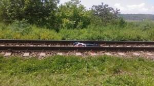 ucisa de tren